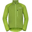 VAUDE Windoo Pro Zip-Off Jacket Men green pepper